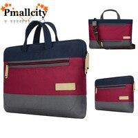 Brand 15 13 11 Laptop Bag 13.3 for macbook air 13 case Laptop sleeve case for macbook pro 15 13 Cover Retina notebook school bag