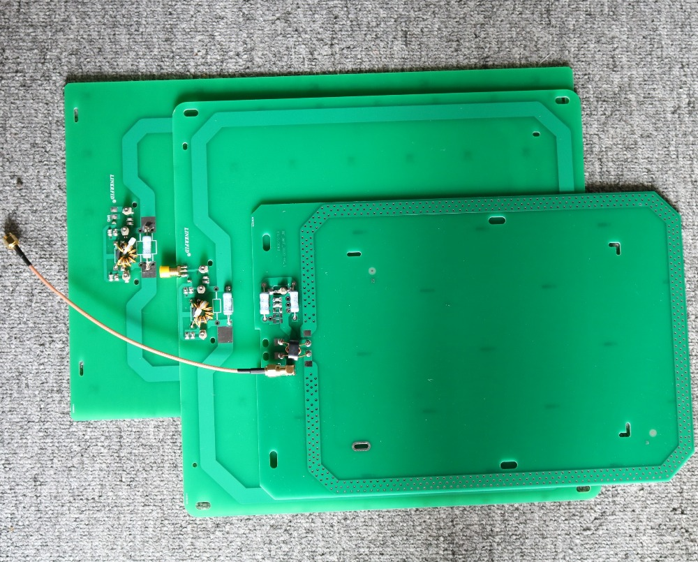 13.56Mhz HF RFID Reader Antenna PCB Antenna RFID Antenna Embedded Rfid Reader Antenna
