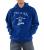 2017 nueva moda Thrasher Logo impreso sudadera hombres otoño invierno casual sudaderas con capucha harajuku hip-hop de la aptitud chándal kpop sudadera con capucha