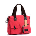 Fashion Women Shoulder Bag High Quality Handbags Casual  Female Canvas Messenger Bags Famous Brands Designer Handbag New 2016