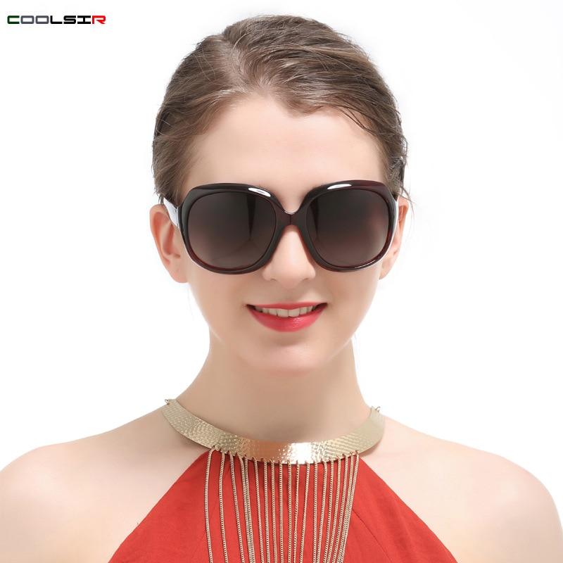 Polarisierte Schmetterling Sonnenbrille Frauen Vintage HD Fahren - Bekleidungszubehör - Foto 3