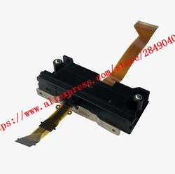 Repair Parts For Panasonic AG-DVX200 4K Handheld Camcorder LCD Screen Rotating Connection Shaft Flex Cable Hinge Unit SYK1085