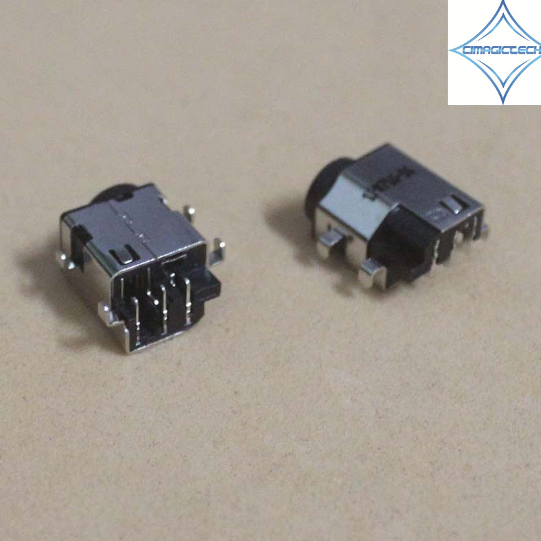 new for Samsung NP700Z3A NP700Z4A NP700Z5BH <font><b>NP700G7A</b></font> NP700Z5AH NP700Z5B NP700Z5A laptop DC power jack connector plug port image
