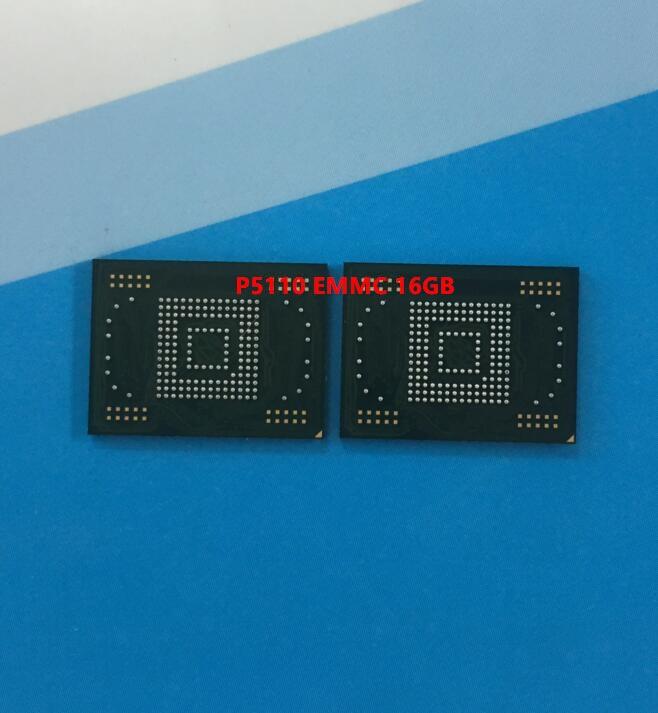 NEW NAND Flash Memory EMMC for Samsung Galaxy Tab 2 P5110