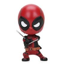 Marvel Deadpool Bobble Head