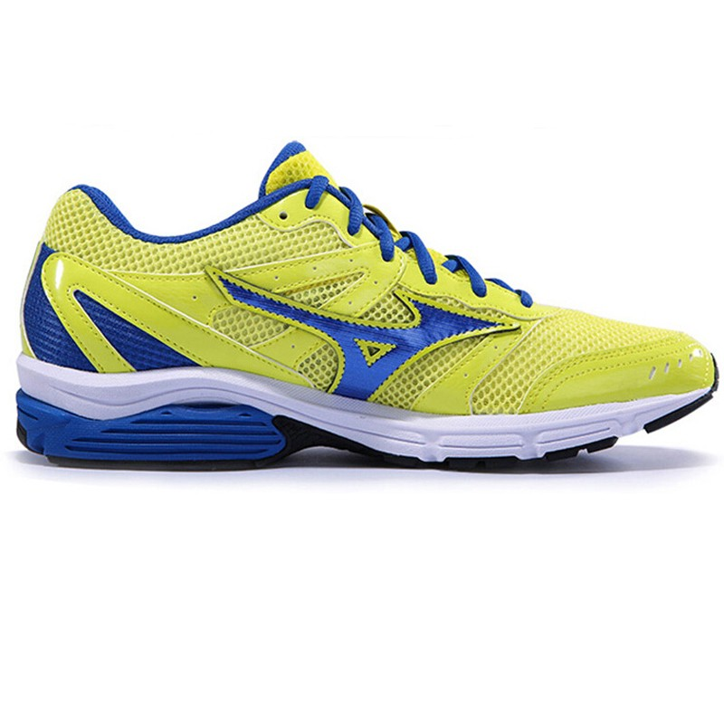 MIZUNO Sport Sneakers Men's Shoes WAVE IMPETUS 2 Running Shoes DMX Technology Cushioning Running Shoes J1GE141305 XYP227 3
