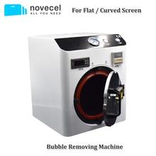 Novecel High Pressure Autoclave OCA LCD Mini Air Bubble Remover for iPad iPhone Samsung Edge Touch Screen Glass Refurbishment