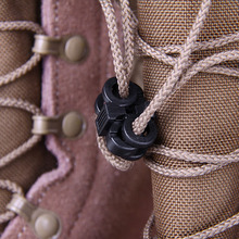 Outdoor Shoes Lace Buckle