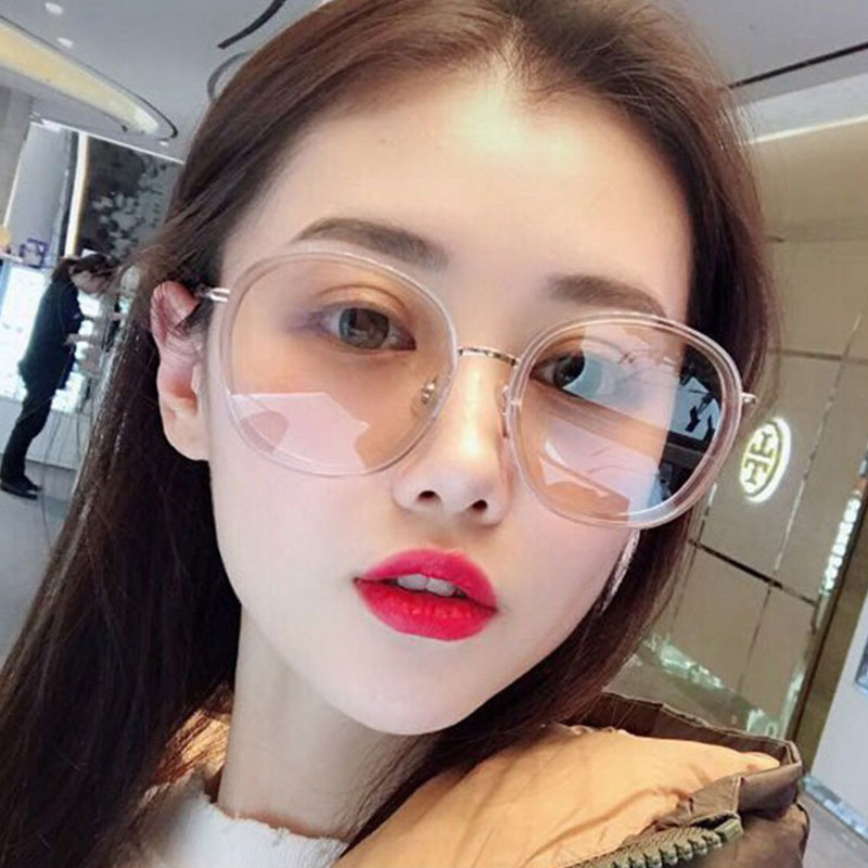 2019 Round Glasses Rave Festival Men Women Brand Designer Holographic  Female Male Sunglasses Retro Trending Products