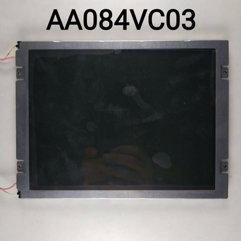 100% original 8.4 inch LCD screen AA084VC03 серьги