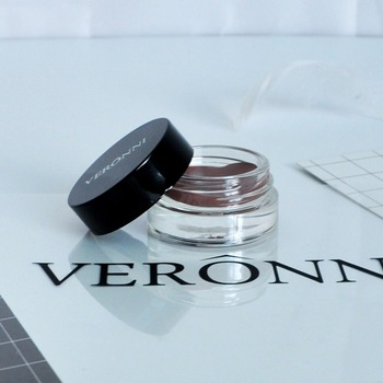 VERONNI Eye Brow Cream Makeup Waterproof Long-lasting Eyebrow Enhancer 8 colors available DHL 120pcs/lot