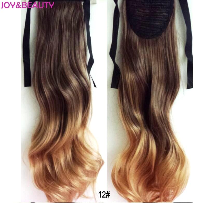 JOY & BEAUTY Μαλλιά υψηλής θερμοκρασίας - Συνθετικά μαλλιά - Φωτογραφία 6