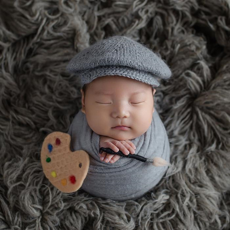 Newborn Photoshoots for expecting parents | Boy newborn ...  |Baby Boy Newborn Photography Props