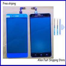 Original 5 inch Touch Screen  For Xiaomi Mi4 M4 Touch Screen Digitizer Panel Glass+ Repair Tools .,Free Shipping