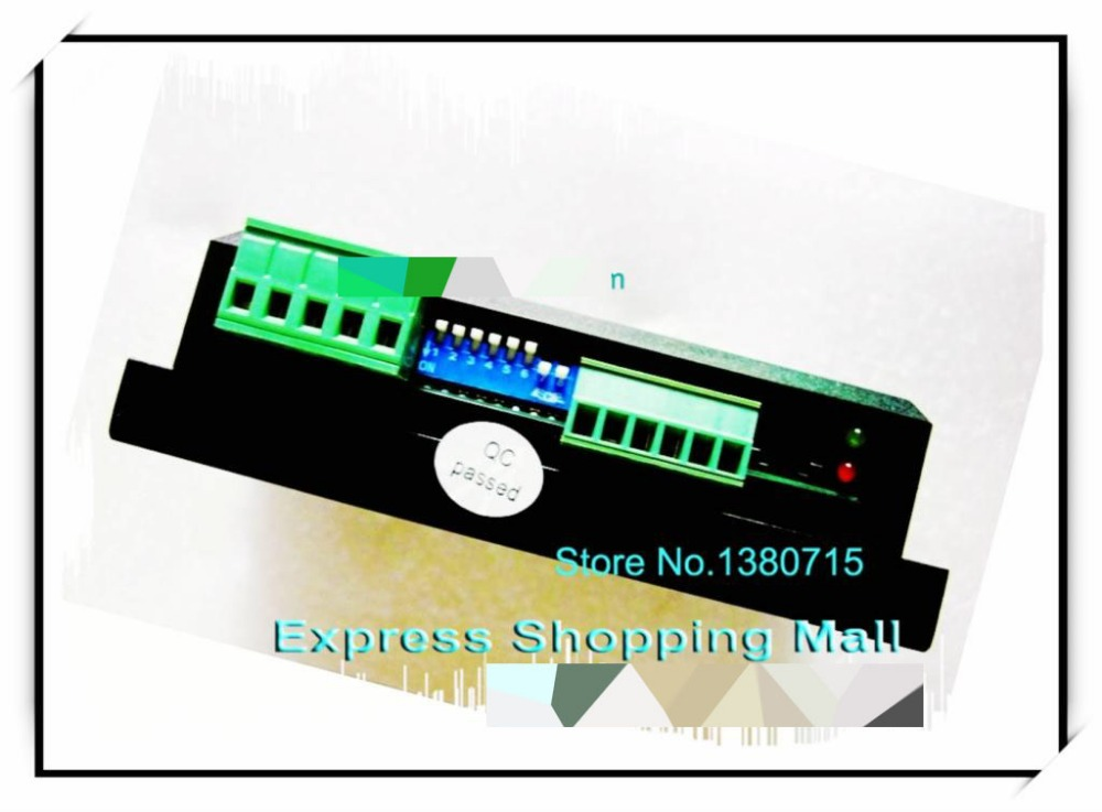 Fast Deliver 3dm683 3 Phase Digital Stepping Driver 8.3a Dc20-60v Fit 57 86 Motor Computer & Office