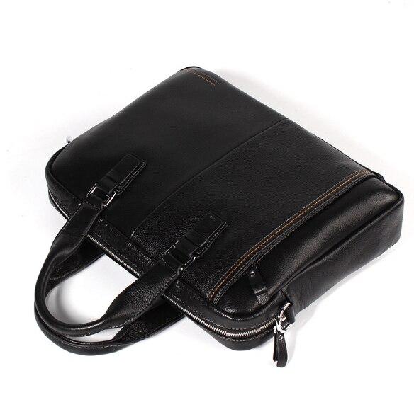 """男性のクロスハンドバッグセクションビジネスバッグ多機能大容量ブリーフケースファッション14 """"ラップトップメッセンジャーバッグ  グループ上の スーツケース & バッグ からの ブリーフケース の中 1"""