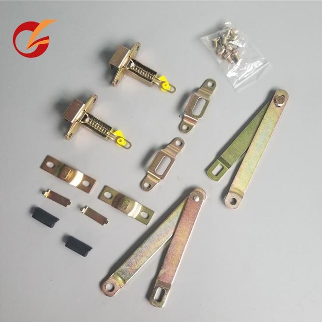 Sử dụng cho Trung Quốc bán đại Wingle 3 Wingle 5 cửa sau chốt đuôi khóa Assy