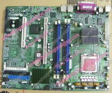 Supermicro P8SCI ShuangQian soft routing firewall motherboard 775 Server Board ShuangQian trillion network card