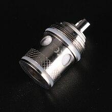 Cigarro eletrônico bobina tanque 0.2ohm para sigelei Originais Up tanque atomizador 5 pcs