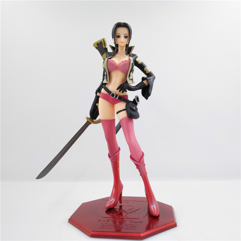 PVC Sexy One-Piece Action-Figure Girl Anime Robin 1/8-Scale 23CM Toy Film Ver Z-Nico