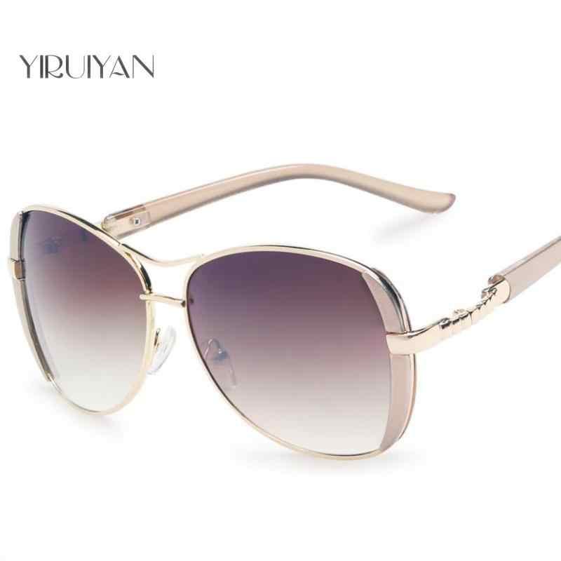 5ca9982fd High quality Polycarbonate lens cat eye sunglasses women vintage,hot  Classic UV400 bright sunglasses women
