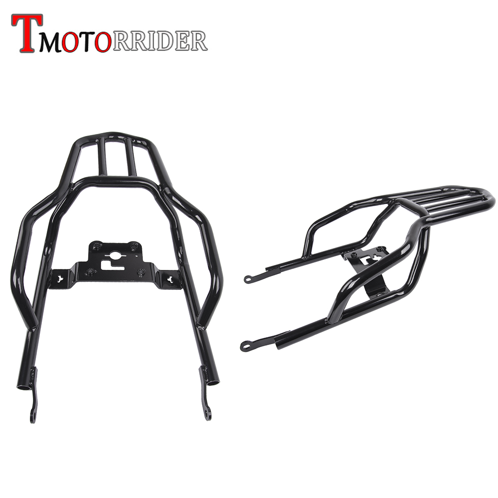 For 2018 Kawasaki Z900RS Z 900 RS ABS/ Cafe ABS  Rear Luggage Rear Rack Carrier Shelf Tail Carrier Motorcycle