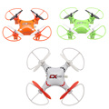 Original  RC Helicopter CX-023 Mini Quadcopter 2.4GHz 6-Axis Gyro RC Mini Drone VS CX-10 RC UFO Model Toys