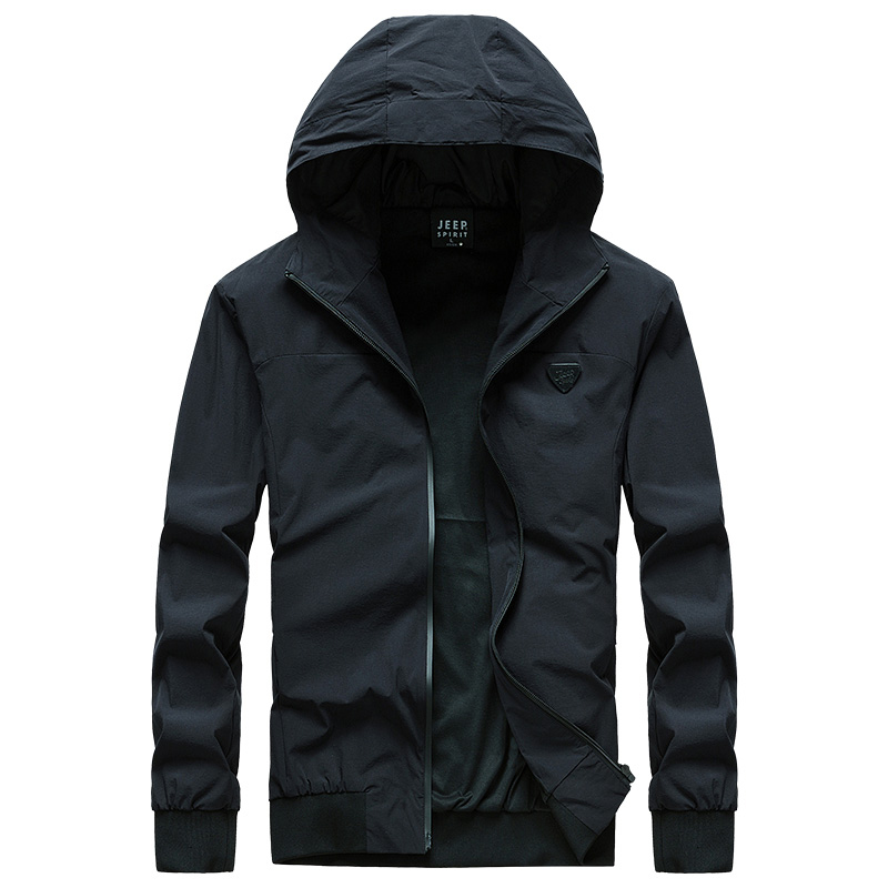 2018 free shipping Fashion brand high quality men's coat, men's first choice, autumn new men's clothing is hot. cxy165