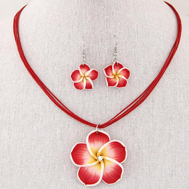 Hawaii Plumeria Flowers...