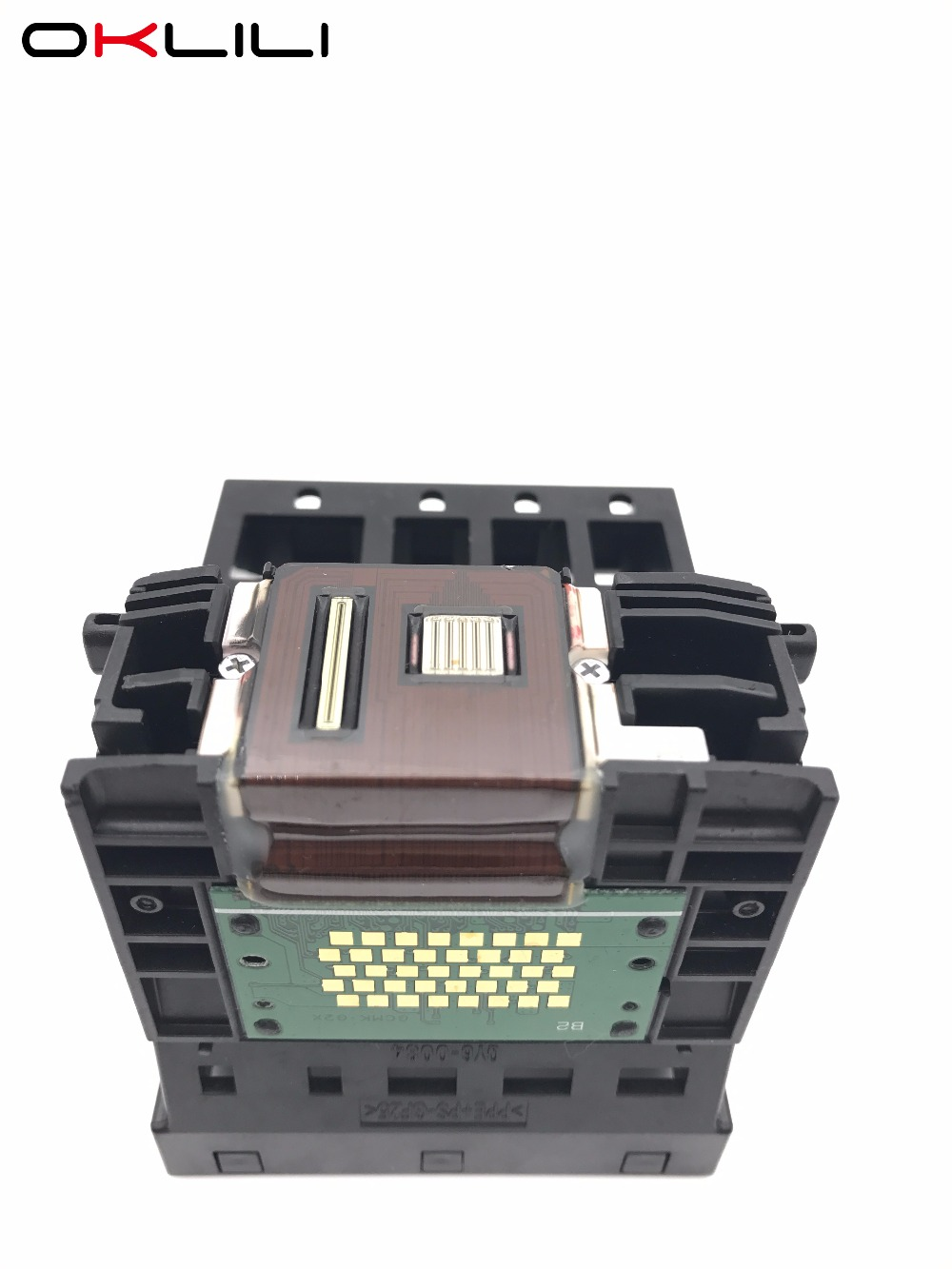 OKLILI ORIGINAL QY6-0034 Printhead Print Head for Canon S500 S520 S530D S600 S630 i6100 i6500 S6300 i650 MP F30 F50 C60 C70 good logistics free shipping qy6 0034 refurbished printhead for canon s520 i6100 i6500 s6300 printer accessory