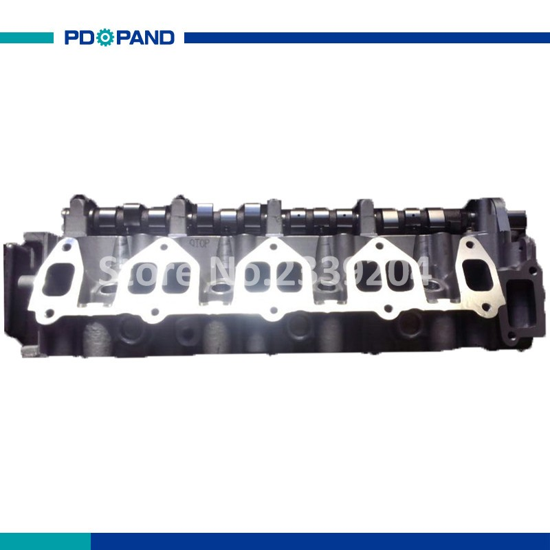Motor Parts Complete <font><b>WL</b></font> WLT <font><b>WL</b></font>-T cylinder head Assembly 40443225 For Ford RANGER (TU) 2.5TD <font><b>WL</b></font>-T <font><b>Engine</b></font> 908844 908845 908847 image