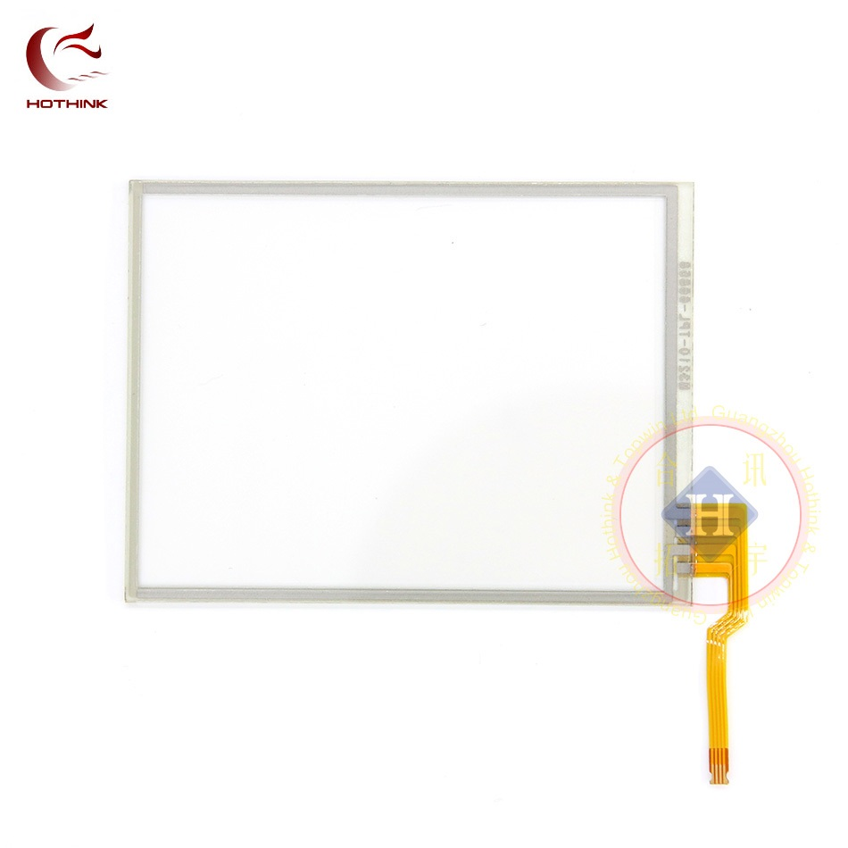 HOTHINK Replacement LCD Touch Screen Digitizer For Nintendo 2DS Repair Part