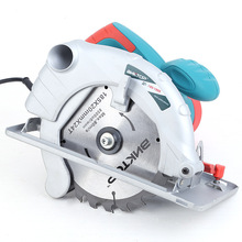 цена на 7inch Electric Circular Saw For Wood With A Blade 185mm*20mm*24t Tool Circle Saw Russia 1900w