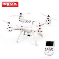 SYMA X8PRO gps Дрон WI FI FPV с 720 P HD Камера Регулируемый Камера drone 6 оси высота Удержание x8 pro RC Quadcopter RTF