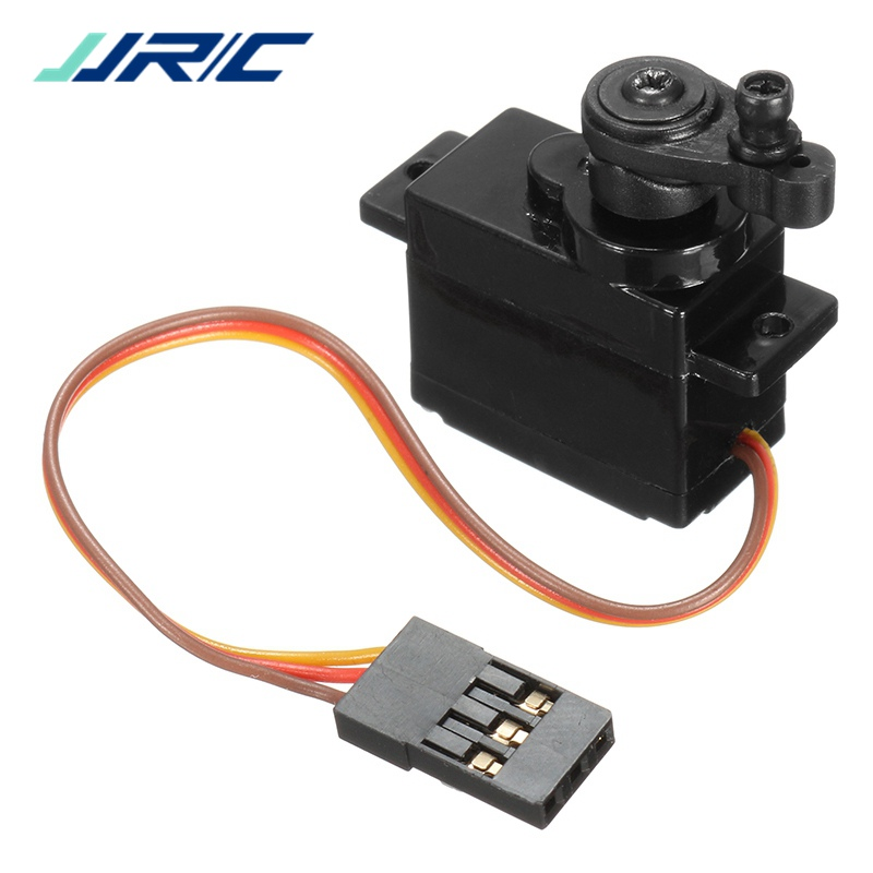 JJRC Q36 Q35 2.4G 4WD 1/26 RC Car Part 5g Digital Servo Q35-26 for RC Toys Spare Parts Accessories Accs