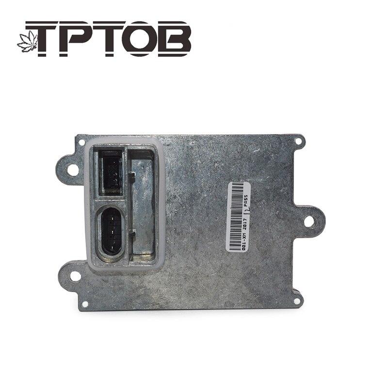 TPTOB D1 35 W caché remplacement de Conversion de xénon pour Boltz Canbus Ballasts véritable décodeur d'erreur