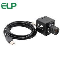 5.0Megapixel Mjpeg YuY2 1/2.5 Aptina MI5100 CMOS usb surveillance security camera for equipment with 6mm manual focus lens