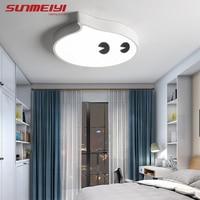 Светодиодный светильник потолочный современные лампы в Гостинную люстра потолочная для Спальни потолочный светильник на Кухню led освещени
