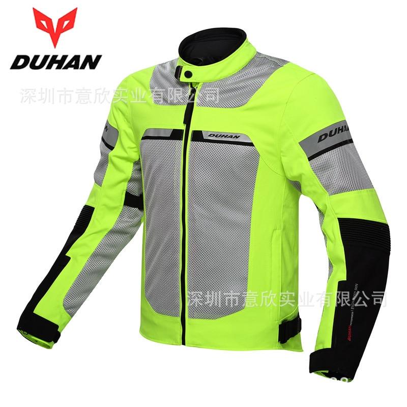 Duhan 2017 del acoplamiento del verano chaqueta de la