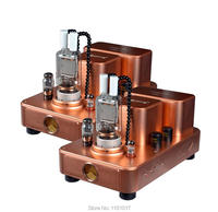 Meixing Mingda MC80 AS Master V Flagship Tube Amp HIFI EXQUIS 80W Mono Block FU 80 Lamp Post Power Amplifier