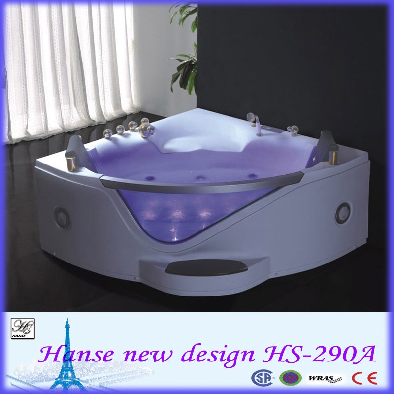 Foshan sanitary ware co. hot sale bathtubs indoors whirlpool for ...