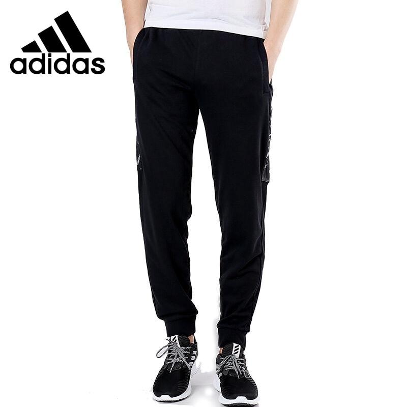 Original New Arrival 2017 Adidas NEO Label M CS FT CF TP Men's Pants  Sportswear толстовка mazine male half zip hoody 01 neo blue mel neo gr m