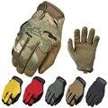 Новый Бренд Общая Редакция Мультикам Армия Военная Тактическая Airsoft Перчатки Спорт На Открытом Воздухе Полный Finger Motocycel Велосипедные Варежки