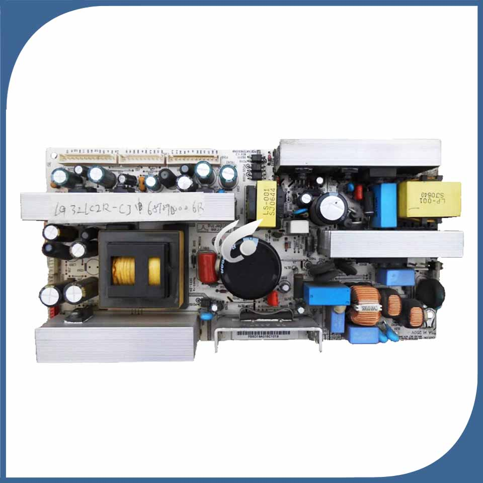 good Working original used for LGLP2637HEP/CD 68709D0006B 6709900016D power supply boardgood Working original used for LGLP2637HEP/CD 68709D0006B 6709900016D power supply board