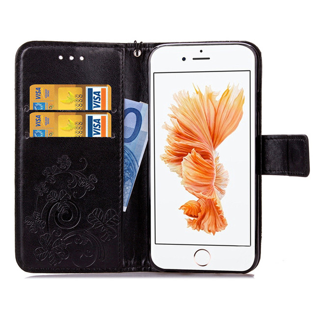 Flip Phone Case for iPhone and Samsung