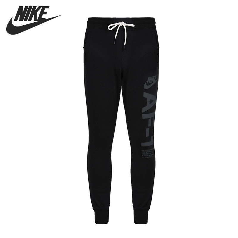 Original New Arrival 2018 NIKE NSW JGGR FT AF1 Mens Pants Sportswear