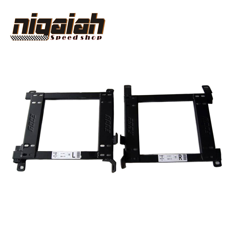 Brand New For NISSAN SKYLINE R33 R34  Seat Accessories Car Sports Seat Brakcet Base Mount