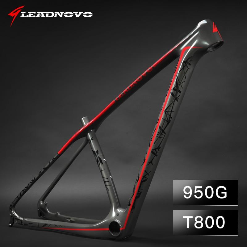 "T800 3K 29ER 15/"" Matte carbon mountain bike frame PF30 mtb carbon bicycle frame"
