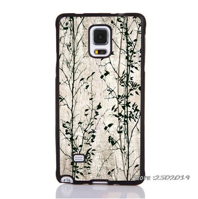 Картинки для телефона осенний лес