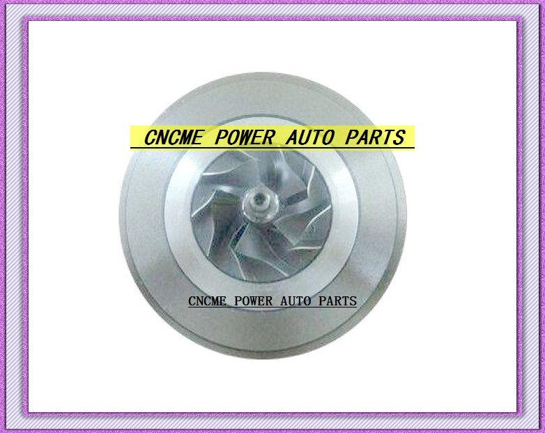 Turbo CHRA Cartridge core KP31 54319880010 5431-988-0010 5431-970-0010 5431-988-0009 5431-970-0009 For Smart cdi OM660 0.8L 99-